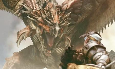 'Monster Hunter Tri' llegará a Europa a principios de 2010