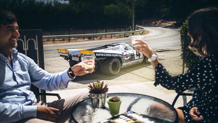 Porsche 917 matriculado en Mónaco