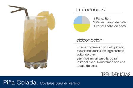 Piña colada - 3