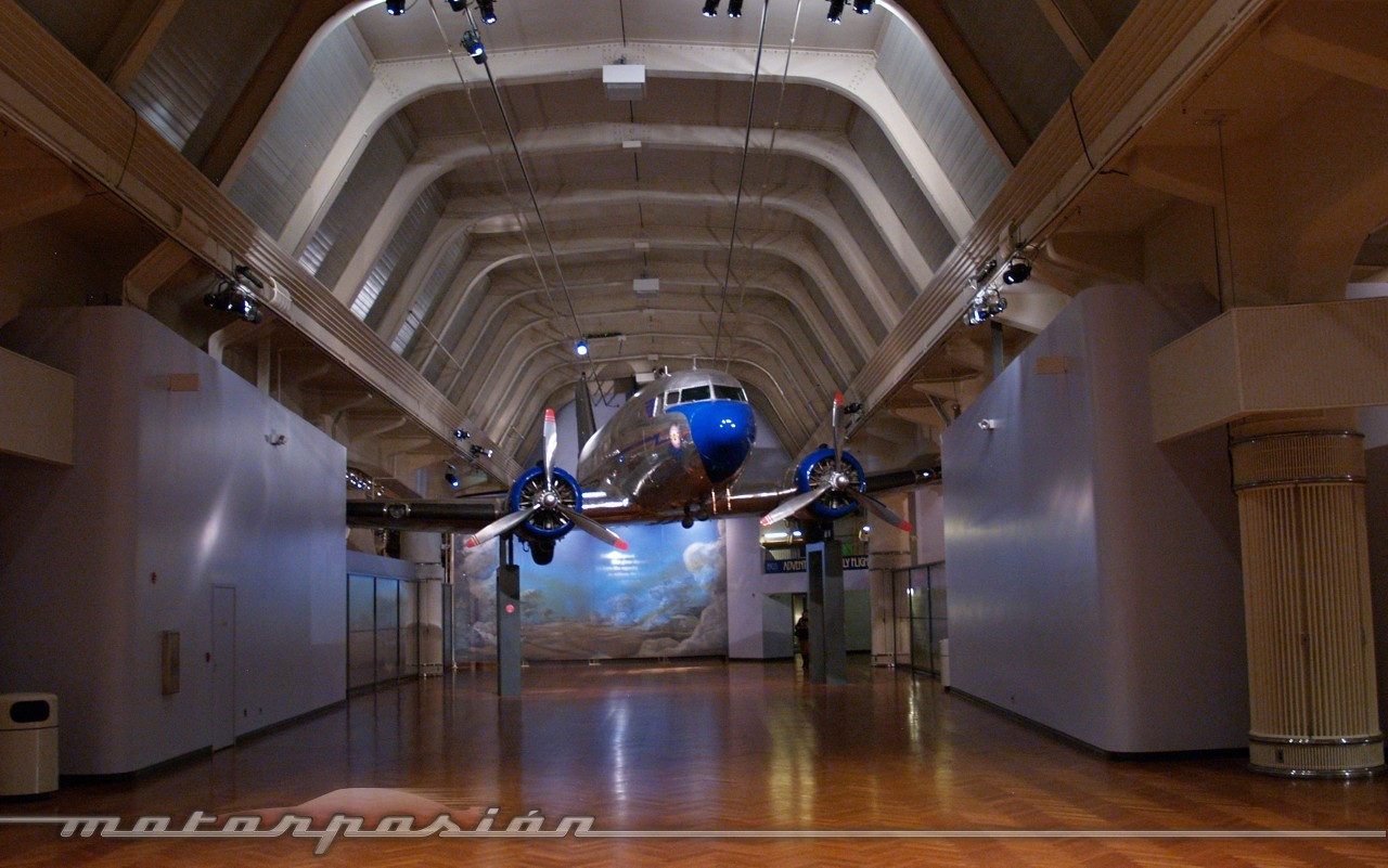 Foto de Museo Henry Ford (39/47)