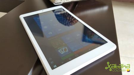 Teclast X80 Pro, Windows y Android en un solo Tablet por menos de $80 dólares