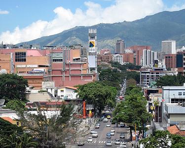 Dónde y qué comer en Caracas