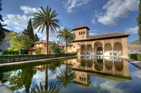 Ocho vistas para disfrutar del Día de Andalucía