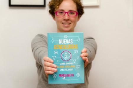 'Nuevas genealogías': un libro sobre cómo abordar los nuevos modelos de familia