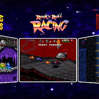 Los míticos The Lost Vikings, Rock N Roll Racing y Blackthorne volverán a la vida hoy mismo con Blizzard Arcade Collection