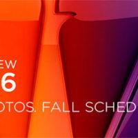 Nuevas series 2015/16: NBC