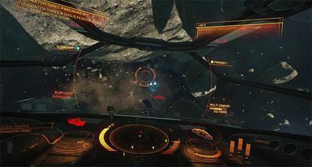 Ha llegado el momento de que los jugadores de Elite: Dangerous colaboren para cumplir misiones