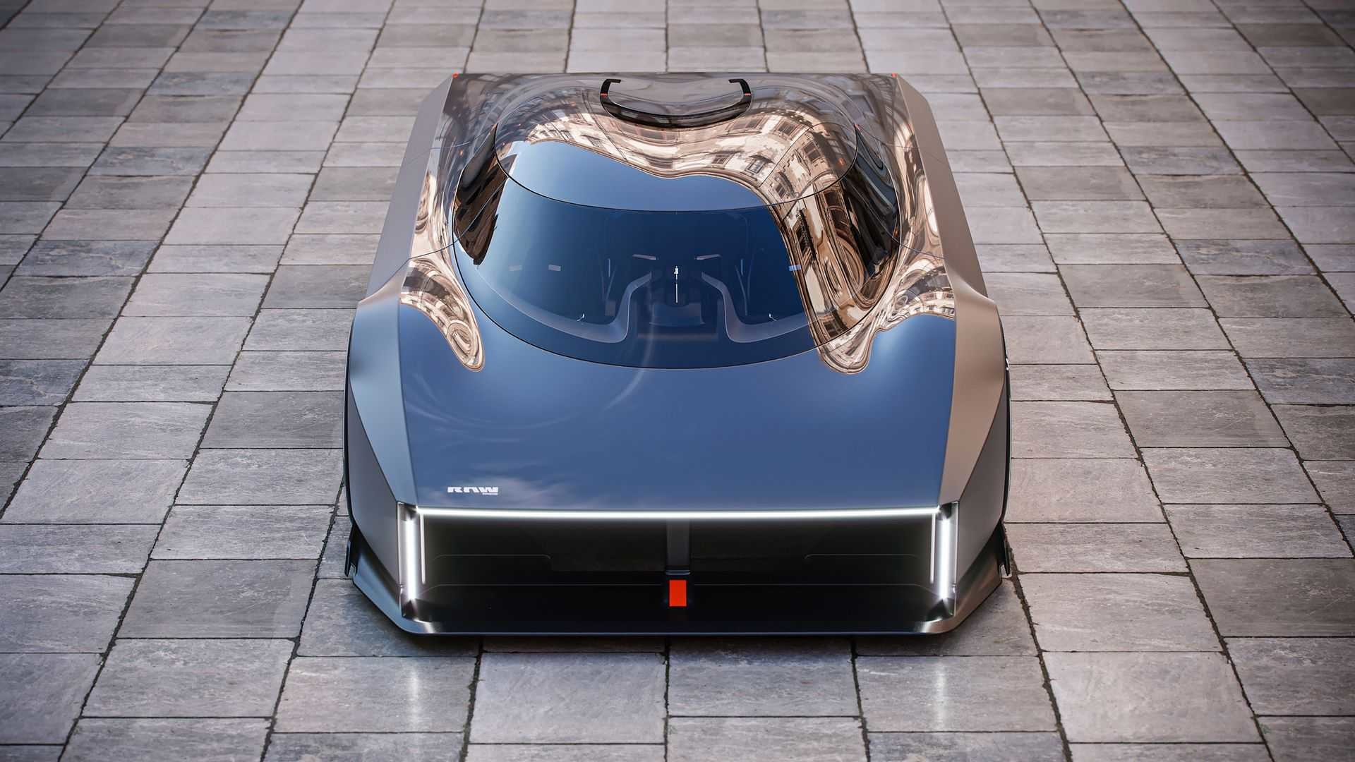 Foto de RAW by Koenigsegg (9/25)