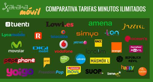 """Los verdaderos límites de las tarifas con """"minutos  ilimitados"""""""