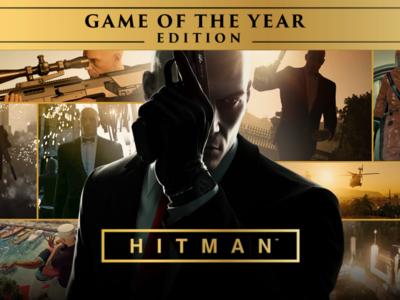 Anunciado Hitman: Game of the Year Edition con la primera temporada al completo y nuevos DLC