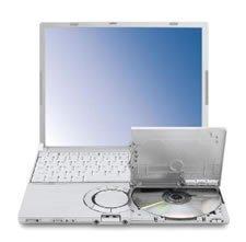 Toughbook, los nuevos portátiles de Panasonic