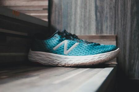 Siete zapatillas de running con las que puedes hacerte aprovechando las rebajas de fin de temporada de New Balance