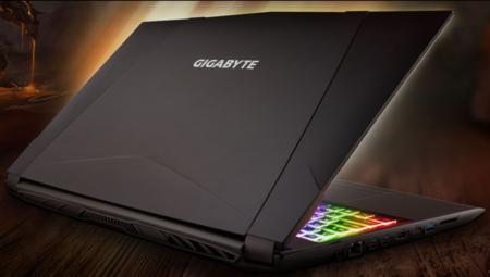 Gigabyte apuesta por Windows 10 en su nueva familia de portátiles gaming Gigabyte Sabre 15