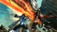No hay planes para llevar 'Metal Gear Rising: Revengeance' a Wii U