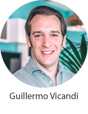 Guillermo Vicandi