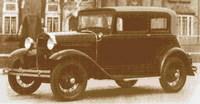 El Ford más antiguo del mundo se subastará el 19 de enero
