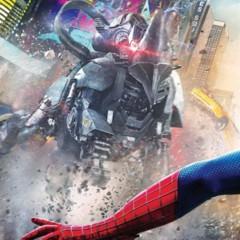 Foto 2 de 15 de la galería the-amazing-spider-man-2-el-poder-de-electro-carteles en Espinof