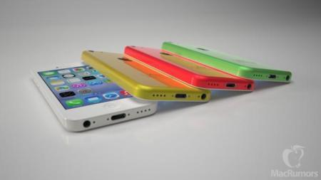 El iPhone de colores: imagen de la semana