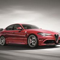 A la venta la versión más rápida y ligera del Alfa Giulia. ¿De cuántos euros hablamos?