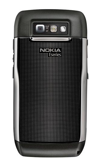 Foto de Nokia E71 (5/5)
