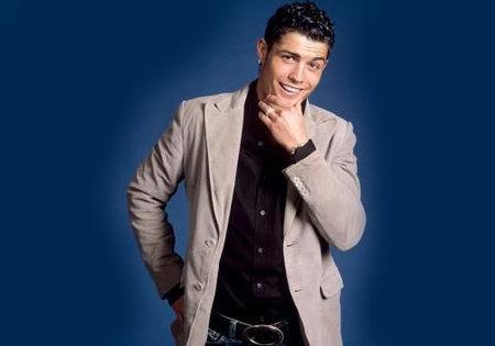 "Cristiano Ronaldo: ""Soy Genial"""