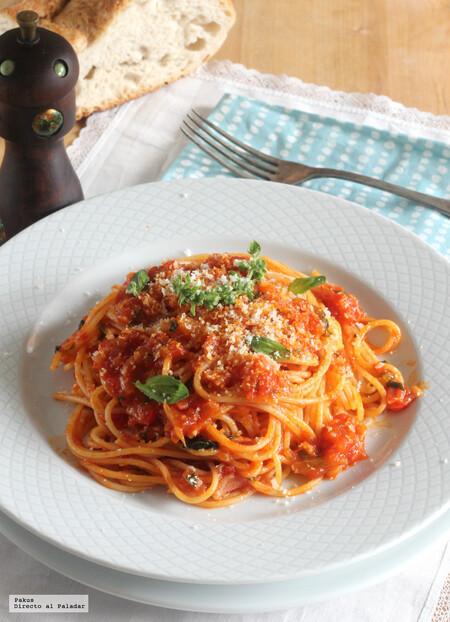 Los Espaguetis De Sofia Loren