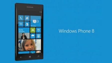Sigue con Xataka Windows la presentación de Windows Phone 8 el 29 de octubre