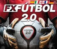 El fútbol desde el sofá, deporte olímpico ya. Del PC Fútbol al FX Fútbol
