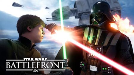 ¡Qué la fuerza los acompañe! La beta de Star Wars Battlefront se amplía por un día más