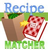 Recipe Matcher, recetas de cocina a pocos clicks