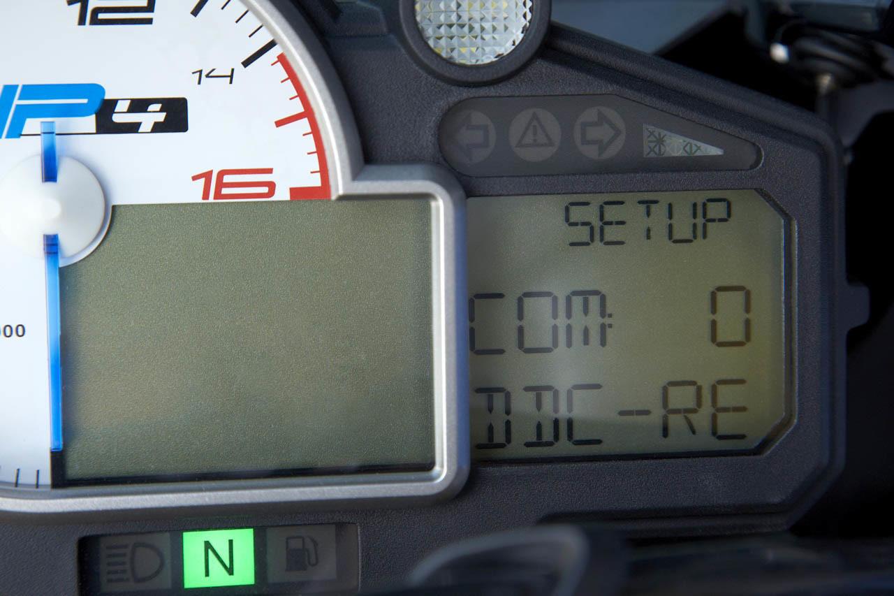Foto de BMW HP4, nueva mega-galería y vídeo en acción en Jerez (134/155)
