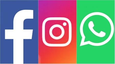 Resultado de imagen para WhatsApp, Facebook e Instagram sufren una caída a nivel mundial de dos horas