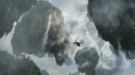 'Avatar', los rasgos de una obra maestra