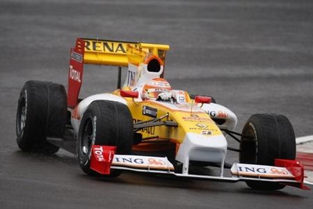 A Vasile no le gusta que las autonómicas tengan la Fórmula 1