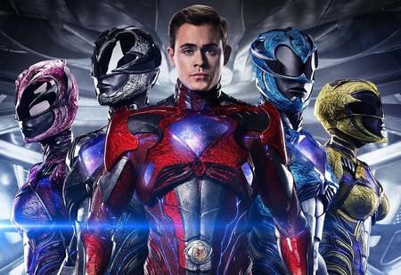 'Power Rangers', difícil hacerlo mejor sin traicionar la franquicia