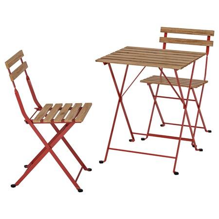 Mesa y sillas para exterior baratas