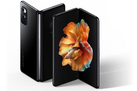 Xiaomi Mi Mix Fold 4
