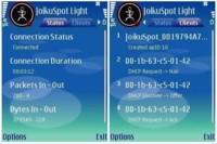 JoikuSpot Light, convierte tu S60 en un punto de acceso