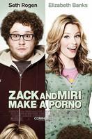 'Zack and Miri Make a Porno', póster y trailer para todos los públicos
