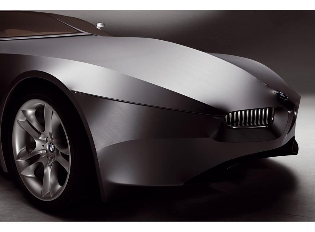 Foto de BMW GINA Light Visionary Model (81/101)