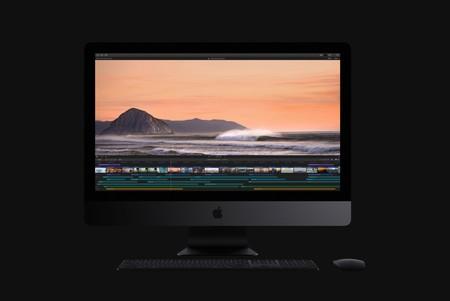 El iMac Pro ahora se puede adquirir con 256 GB de RAM: sí, 256 GB