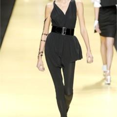 Foto 10 de 32 de la galería karl-lagerfeld-en-la-semana-de-la-moda-de-paris-primavera-verano-2009 en Trendencias