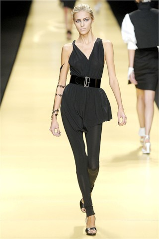 Foto de Karl Lagerfeld en la Semana de la Moda de París Primavera-Verano 2009 (10/32)