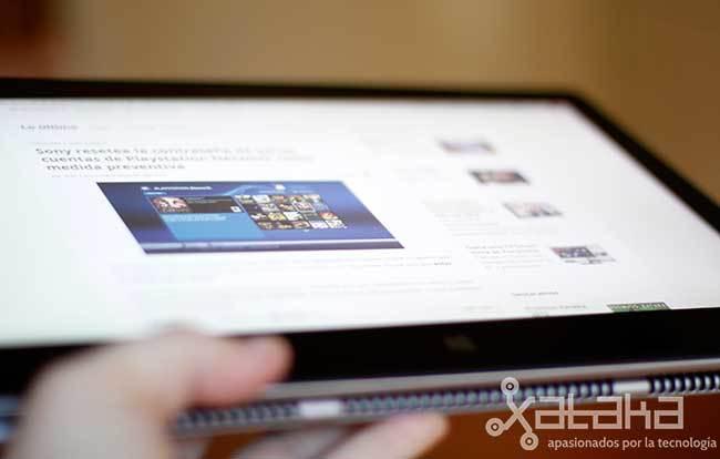Foto de Lenovo IdeaPad Yoga 2 Pro (16/31)