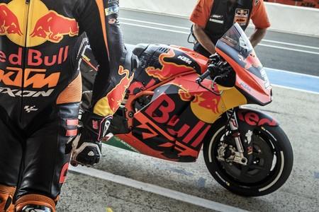 El imperio de Red Bull en MotoGP no ha hecho más que empezar