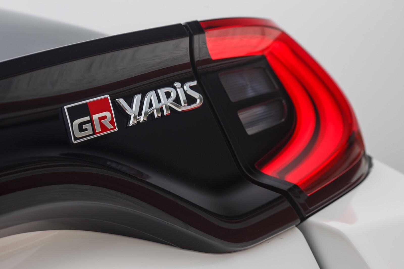 Foto de Toyota GR Yaris (Presentación)q (157/195)