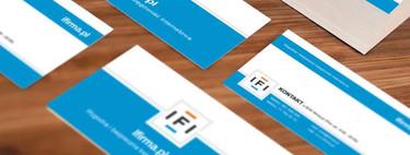 ¿Por qué se mantienen las tarjetas de visita en un mundo digitalizado?