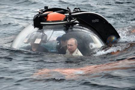 Putin Ejercito