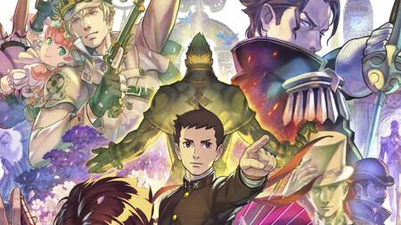 Con más investigación y menos fantasía, The Great Ace Attorney Chronicles es el reinicio que la saga Phoenix Wright pedía a gritos