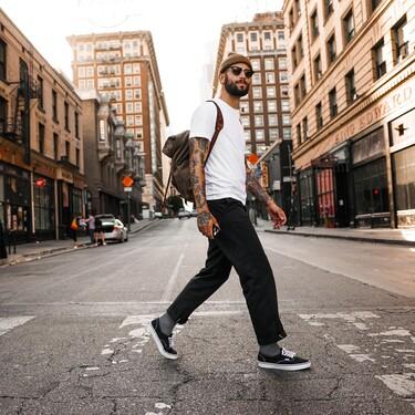Siete zapatillas de estilo skate para ir cómodo y a la moda este verano
